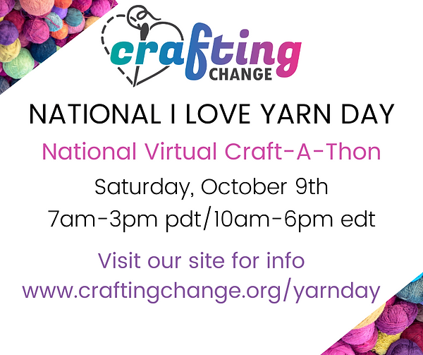 National I Love Yarn Day National Virtual Craft-A-Thon.png