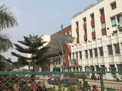 Chitwan Medical College Teaching Hospital