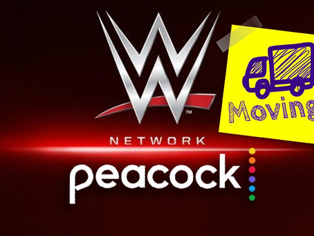 WWE Network to Merge with NBC'S Peacock:  What Does That Mean For Streaming Service Consumers?