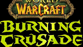 """Why World of Warcraft """"Classic"""" (and Burning Crusade) Don't """"Do It"""" in 2021."""