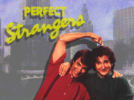 HBO Max's WOKE Perfect Strangers Reboot - Racism Has Been Defeated. We Can All Go Home.