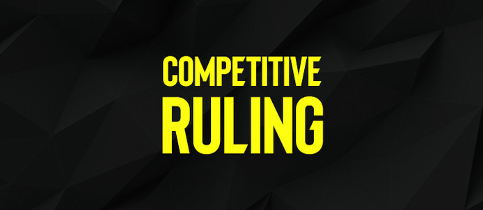 Rush B Media Finds Clips of Dead Using Coaching Bug In ESL One: Road to Rio and cs_summit 6