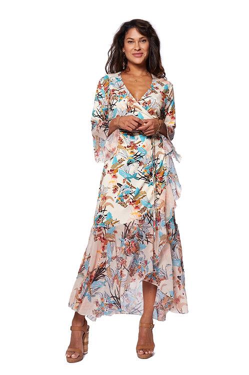 De Indira Tobego jurk