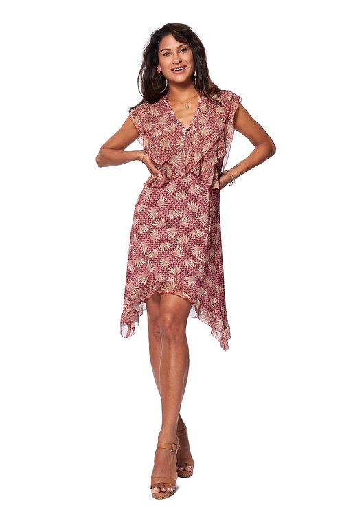 De Sula Corali jurk