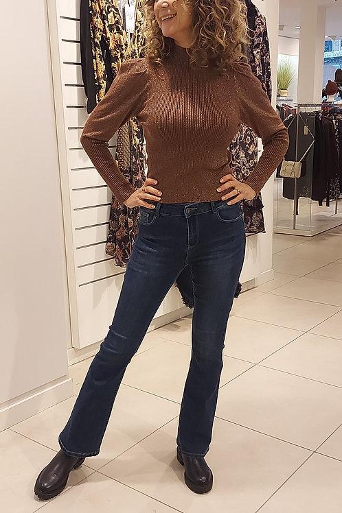 Italiaanse Flair Jeans