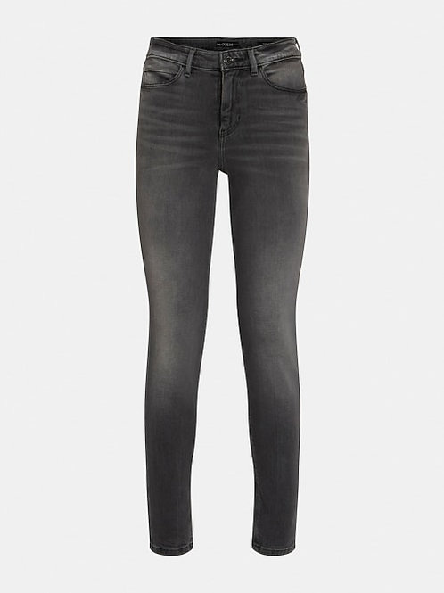 Guess 1981 Skinny Grey Jeans