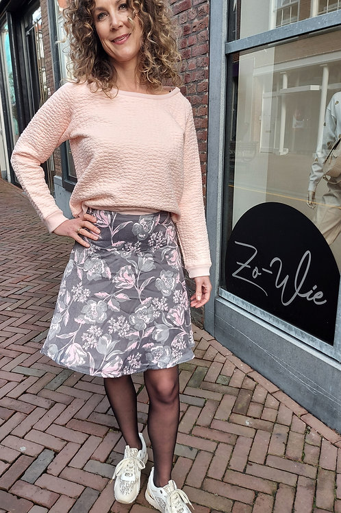 Sweater Paul Brial Roze,