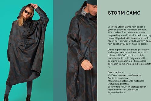 Rainkiss Storm Camo