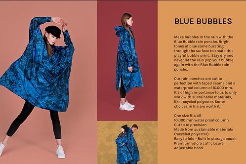 Rainkiss Blue Bubbels
