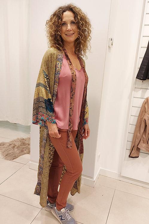Lange Kimono
