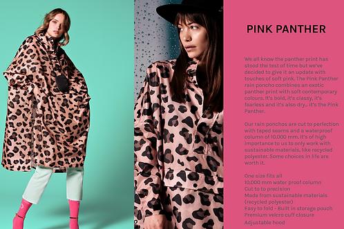 Rainkiss Pink Panther