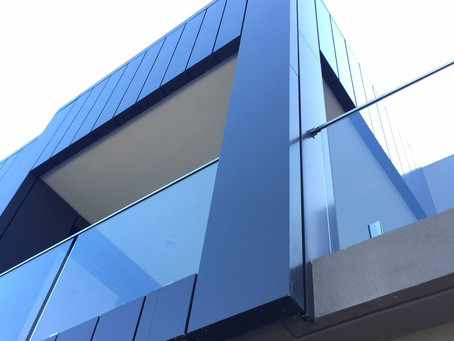 PAGEWOOD HOUSE RENOVATION NEARING COMPLETION