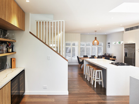 NORTH BALGOWLAH HOUSE COMPLETE