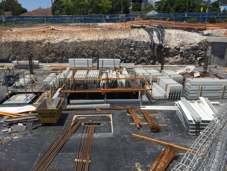 APARTMENTS IN ASQUITH NOW UNDER CONSTRUCTION