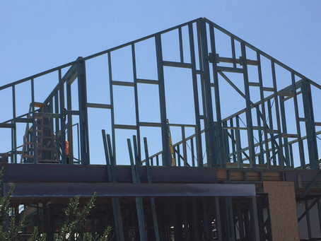 ROSEBERY HOME NOW UNDER CONSTRUCTION
