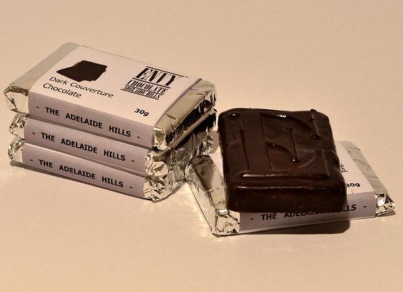 Dark Couverture Chocolate Bar
