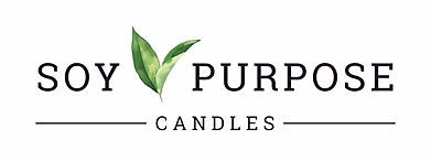 Soy Purpose Candles
