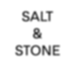 Salt & Stone logo
