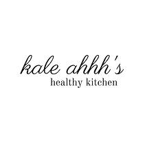 Kale Ahhh Logo PNG - kaylapeacock_hotmai