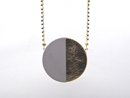 Concrete Collection_ Collana  L