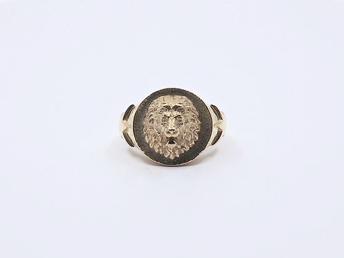 Believe Collection_ Signet Ring
