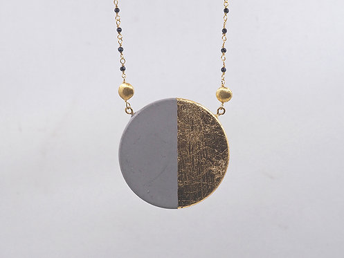 Concrete Collection_ Necklace M