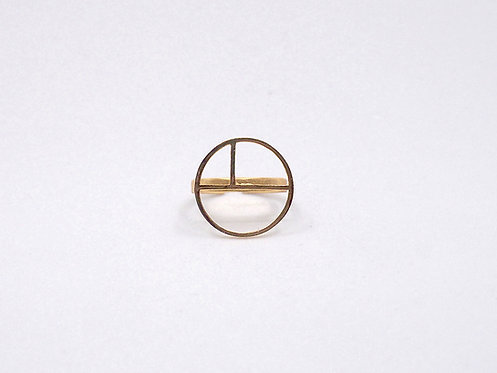 Golden Ratio Collection_ Ring S
