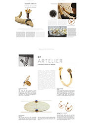 Milano Jewellery Week Df ARTelier