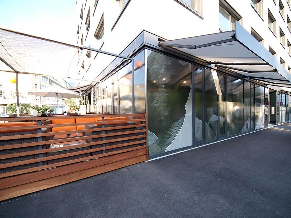 Fip studio fischli architettura d 39 interni lugano for Interni architettura