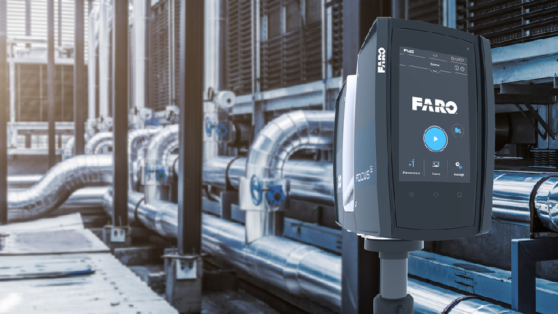 Faro-S70-Laser-Scanner-Introduced