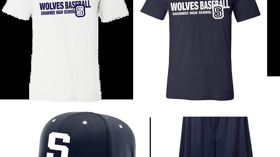 Shawnee Baseball Fall Gear Package