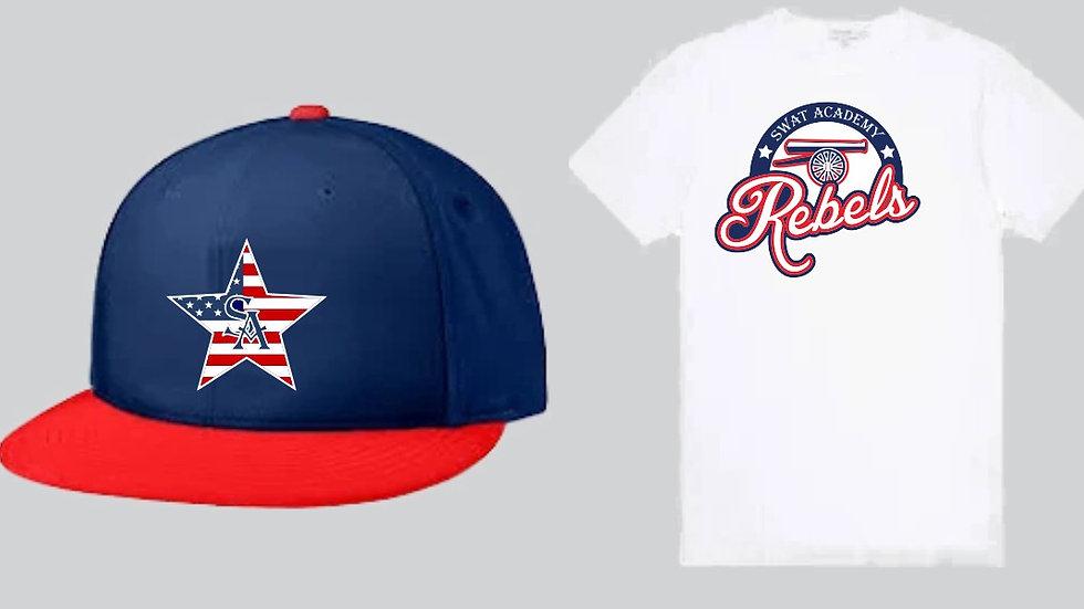 Fall Baseball Uniform