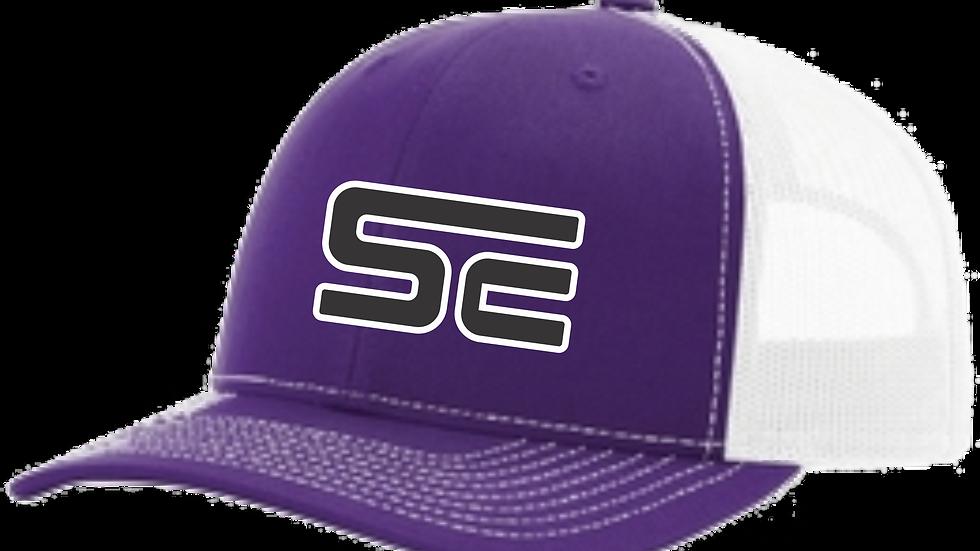 Richardson 112 Snapback Trucker Hat