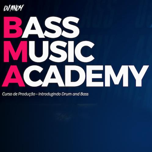 BASS MUSIC ACADEMY ( GIFT )