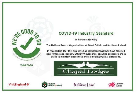 Covid-19 certificate Chapel Lodges.jpg