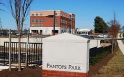 Pantops Park