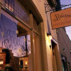 Norcross Station in Downtown Charlottesville is close to over 50 local restaurants and arts venues