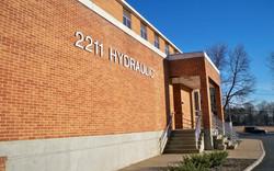2211 Hydraulic
