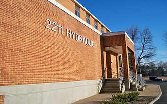 Charlottesville office space for lease