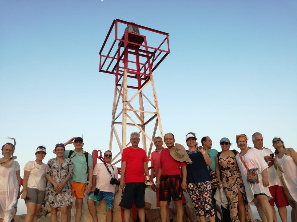 Faro del Cabo de la Vela