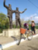 Riohacha; La Guajira; City Tour
