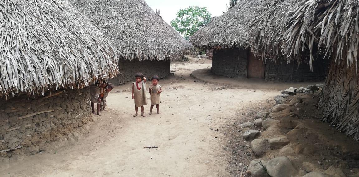 Tour Guajira; Palomino