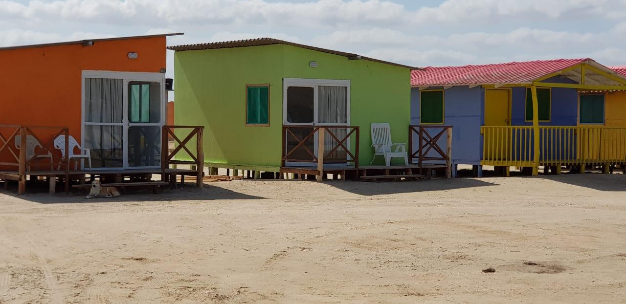 Mayapo; Tour Guajira