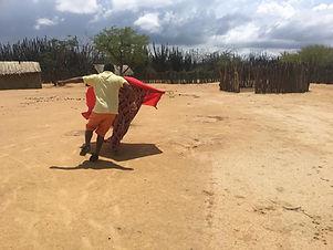 Tour Guajira; Ranchería; Wayuu