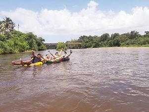 Tour a La Guajira; Planes a la Guajira; Palomino; Guajira