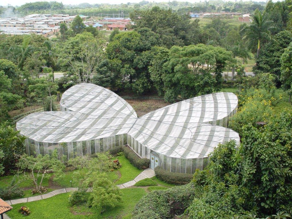 Jardin Botanico quindio