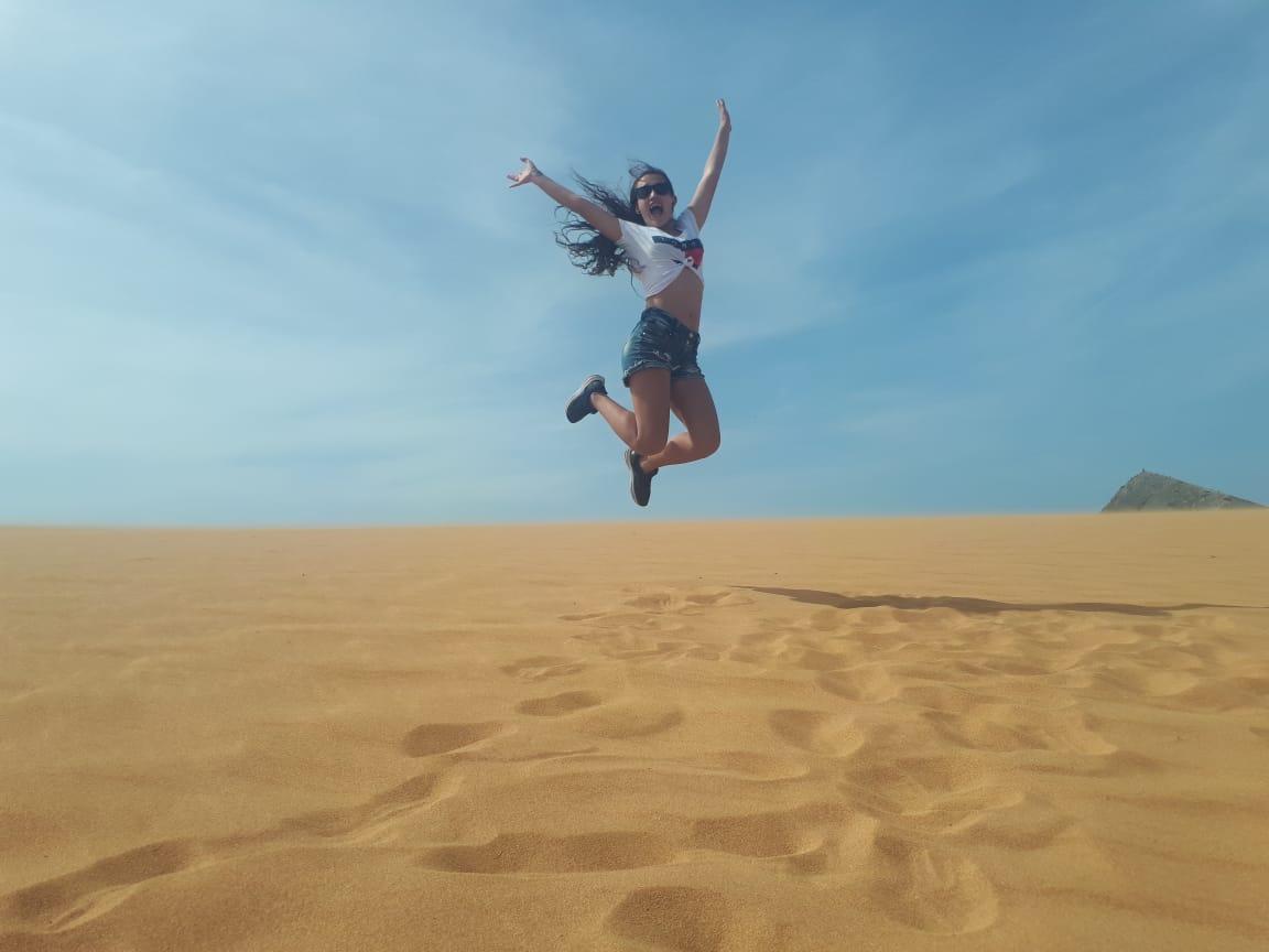 Tour Cabo de la Vela; ALta Guajira