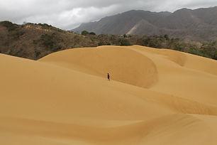 La Macuira; Tour Alta Guajira; Tour Guajira; Desierto