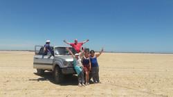Tour a La Guajira