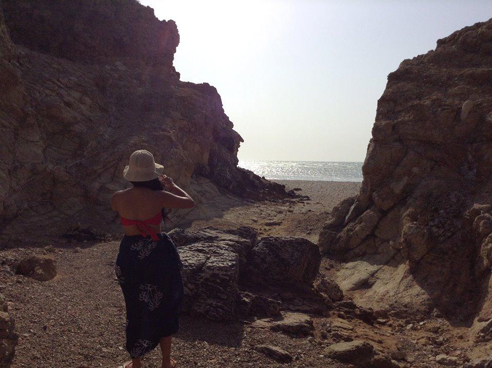 Ojo de Agua, Cabo de la Vela